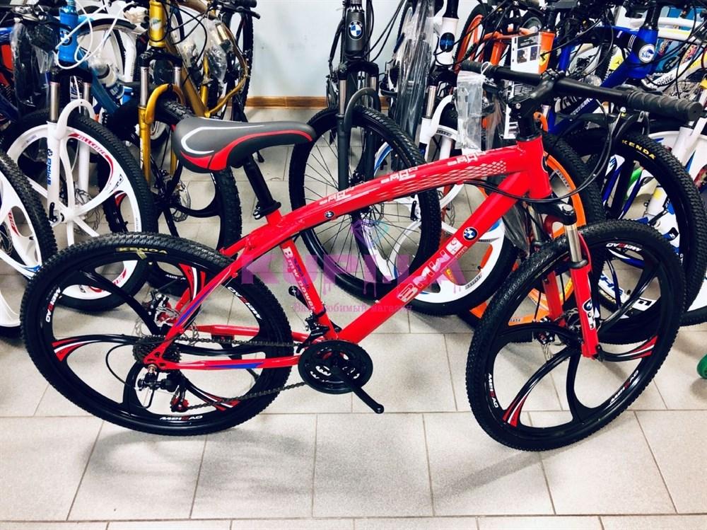 Популярный Магазин Велосипедов