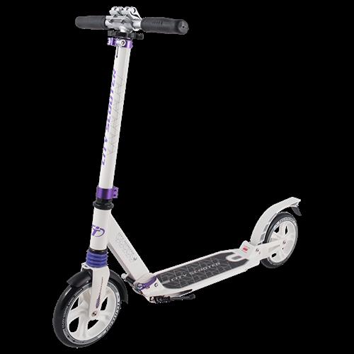 TechTeam City Scooter 2018