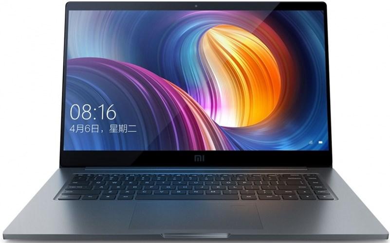 """Ноутбук Xiaomi Mi Notebook Pro 15.6"""" GTX i5 8GB ОЗУ + 256GB SSD"""
