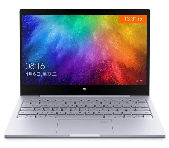 "Ноутбук Xiaomi Mi Notebook Air 13.3"" i5 8GB ОЗУ + 256GB SSD (JYU4061CN)"