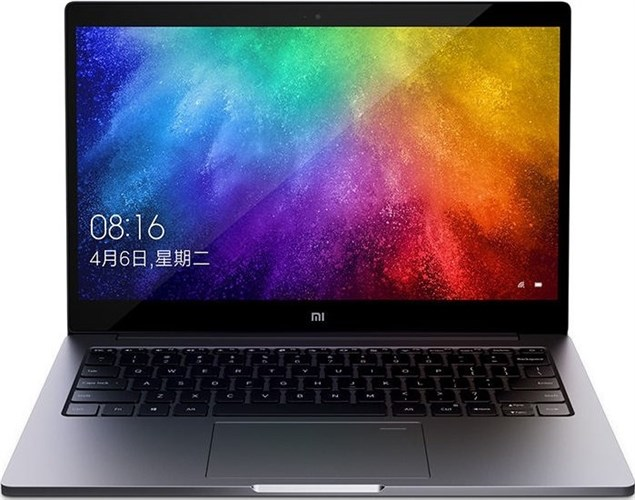 "Ноутбук Xiaomi Mi Notebook Air 13.3"" i7 8GB ОЗУ + 256SSD (JYU4051CN)"