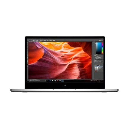"Ноутбук Xiaomi Mi Notebook Air 13.3"" i7 8GB ОЗУ + 256GB SSD (JYU4059CN)"