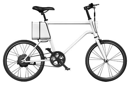 Электровелосипед Xiaomi YunBike C1 (мужской)