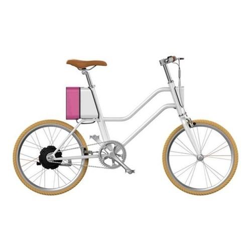 Электровелосипед Xiaomi YunBike C1 (женский)
