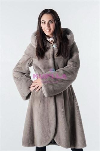 Норка Корса violet