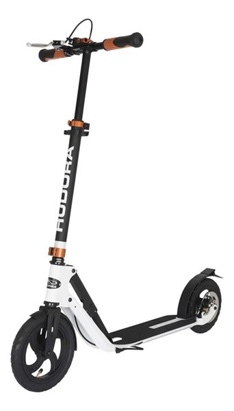 HUDORA BIG WHEEL AIR 230 DUAL BRAKE