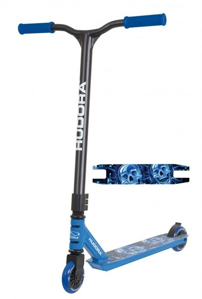 HUDORA STUNT SCOOTER XQ-12