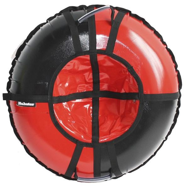 Тюбинг Hubster Sport Pro красный-черный