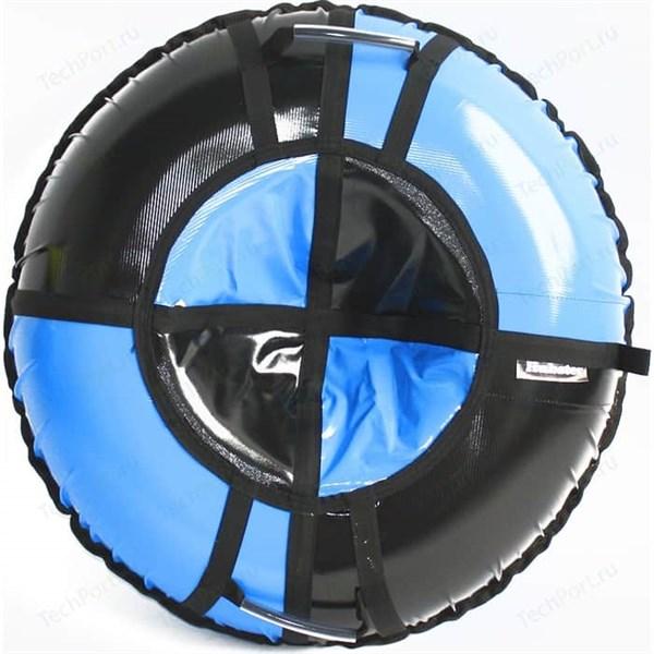 Тюбинг Hubster Sport Pro черный-синий