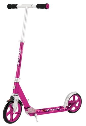 A5 Lux Scooter самокат Razor