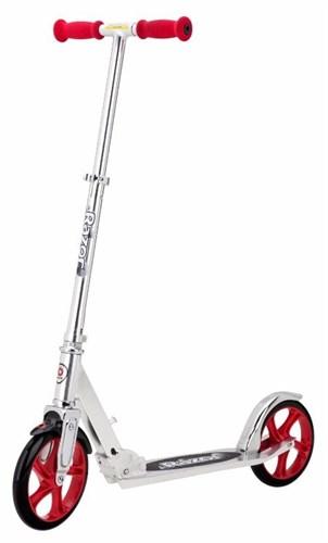 А5 Lux Scooter Razor