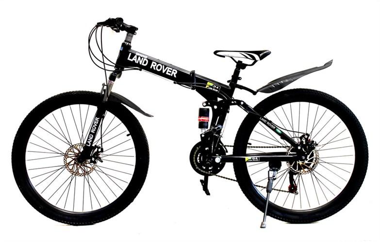 Велосипед на спицах 26R