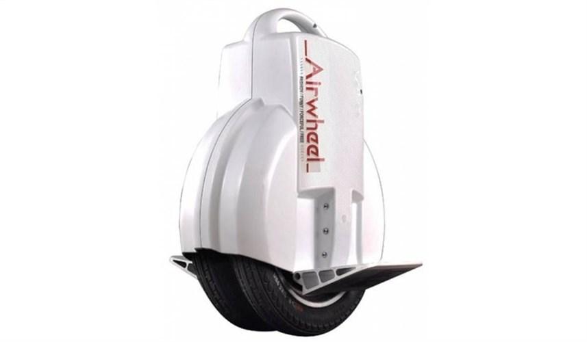 Airwheel Q3 White 130 Wh