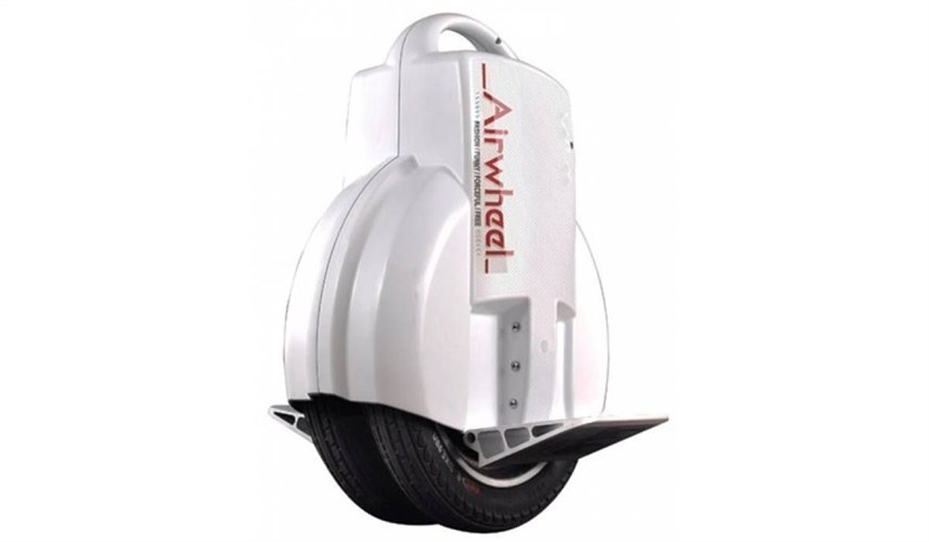 Airwheel Q3 White 260 Wh