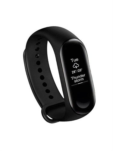 Xiaomi Фитнес-браслет Mi Band 3
