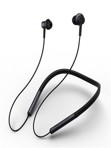 Xiaomi Беспроводные наушники Mi Bluetooth Neckband Earphones