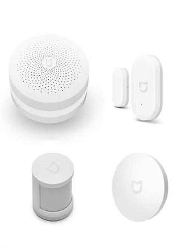 Xiaomi Набор датчиков Mi Smart Sensor Set RU