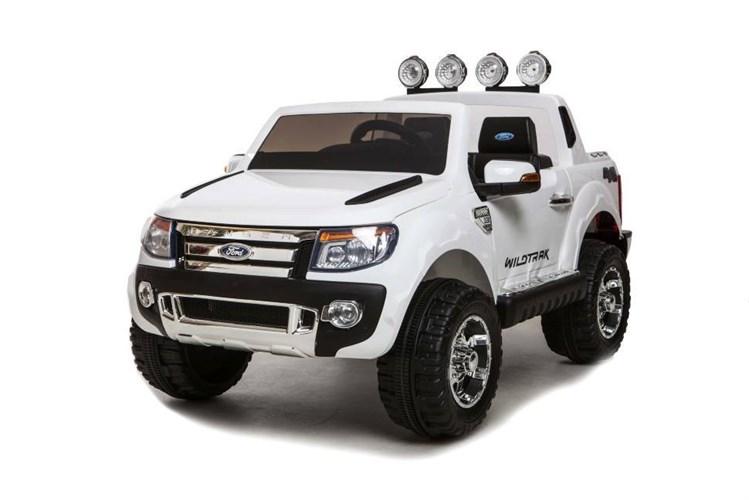 Ford Ranger 2016 NEW