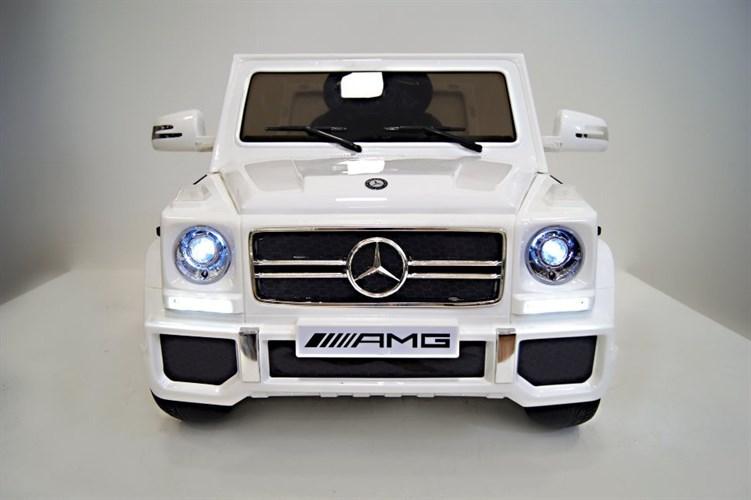 Mercedes Benz G65