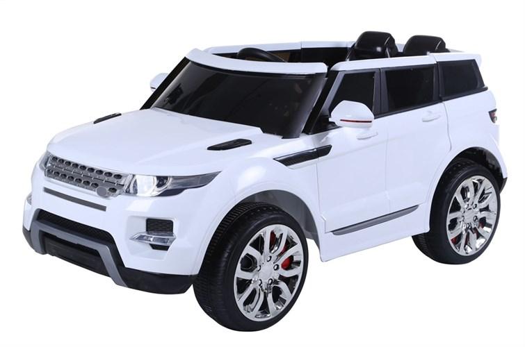 Range Rover 0903
