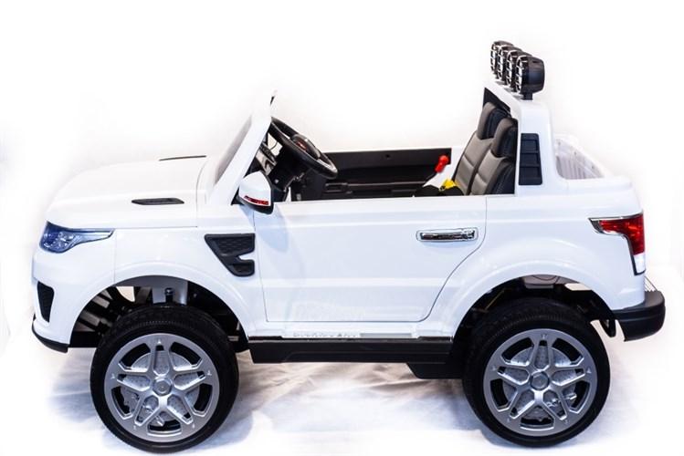 Range RoverXMX 601 (задний привод)