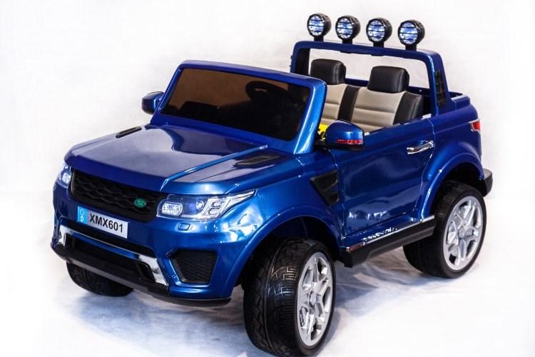 Range Rover XMX 601 А 10Ah 4х4 (полный привод)
