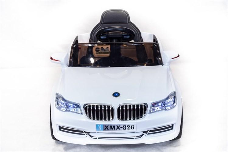BMW XMX 826