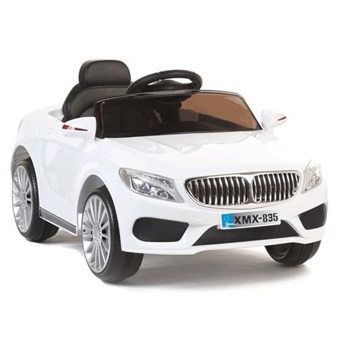 BMW XMX 835