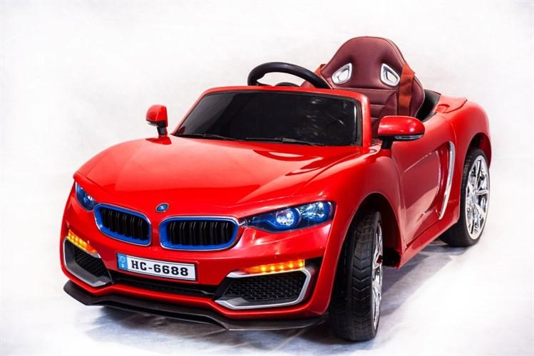 BMW HC 6688