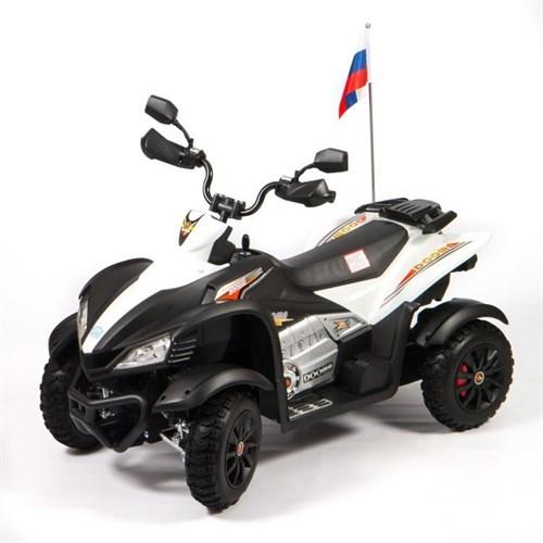 Квадроцикл 268А