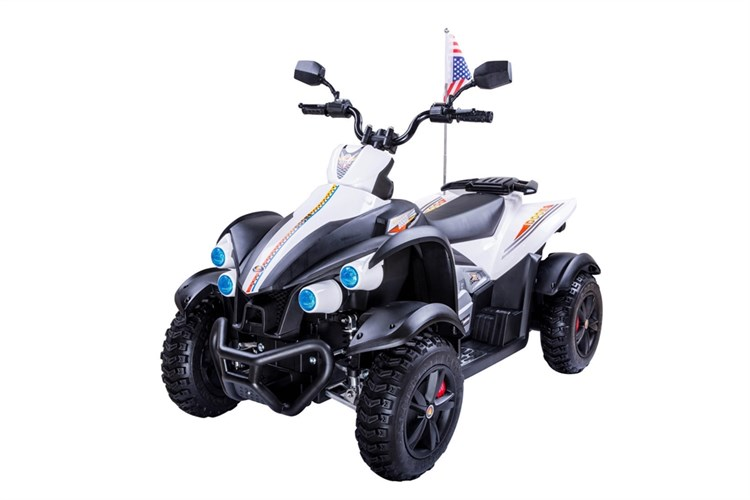 Квадроцикл 268B