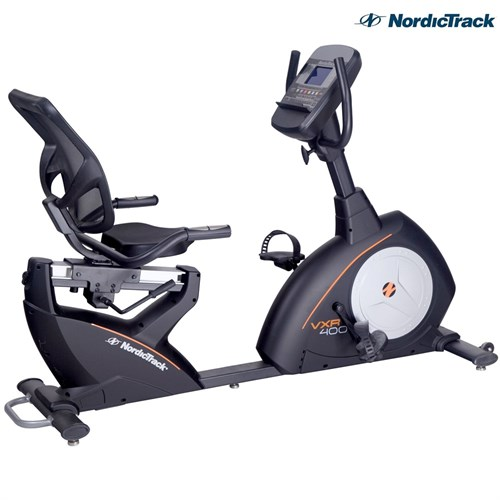 NordicTrack VXR400