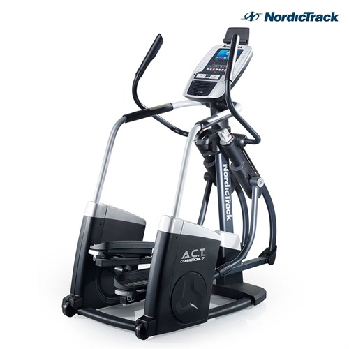 NordicTrack A.C.T. Commercial 7